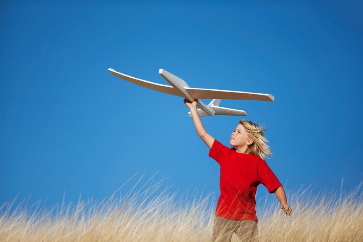 Mitä on Gliding?